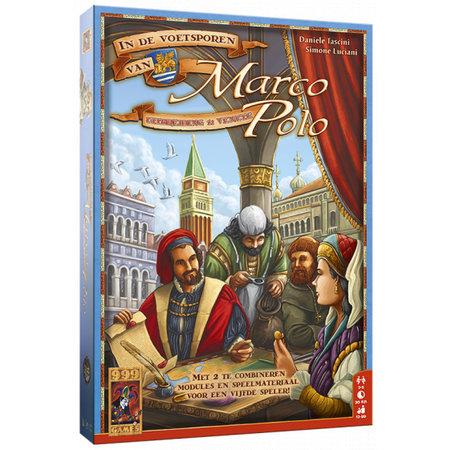 999-Games In de voetsporen van Marco Polo: Venetië