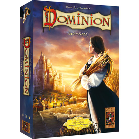 999-Games Dominion Overvloed