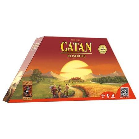 999-Games De Kolonisten van Catan: Reiseditie