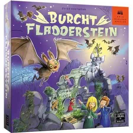 999-Games Burcht Fladderstein