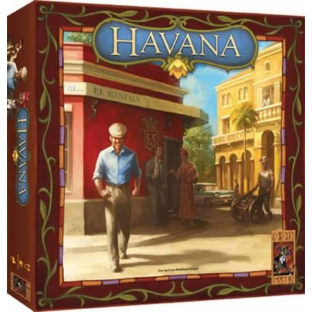 999-Games Havana