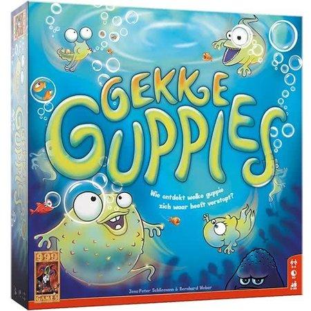 999-Games Gekke Guppies