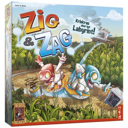 999-Games Zig & Zag