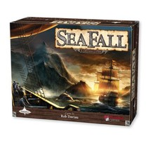 SeaFall Legacy Game