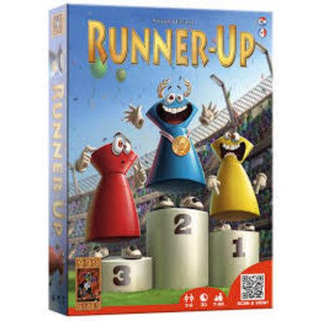 999-Games Runner-Up