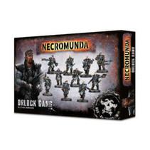 Necromunda: Orlock Gang