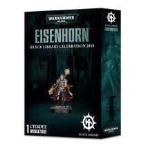 Eisenhorn (Black Library Celebration 2018)