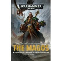 Eisenhorn: The Magos (sc)