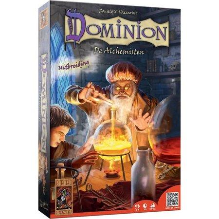 999-Games Dominion: de Alchemisten
