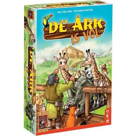 999-Games De Ark Is Vol
