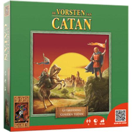 999-Games Vorsten van Catan: Gouden Tijden