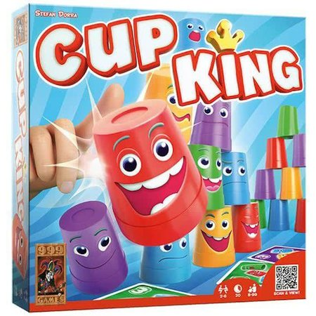 999-Games Cup King