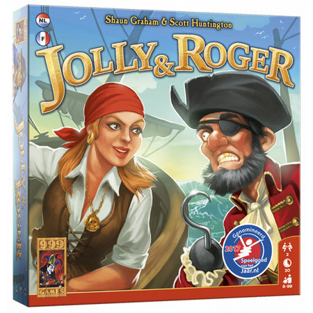 999-Games Jolly & Roger