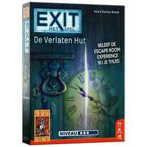Exit - De verlaten Hut