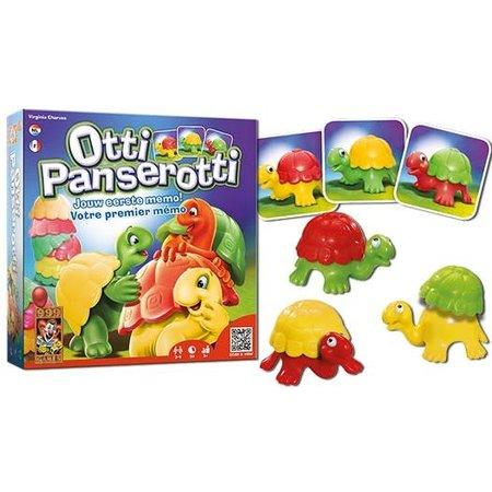 999-Games Otti Panserotti