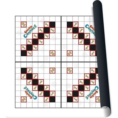 999-Games Playmats: Qwirkle connect
