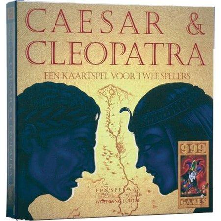 999-Games Caesar & Cleopatra