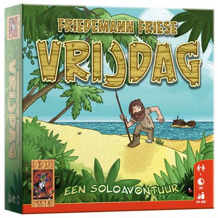 999-Games Vrijdag