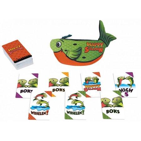 999-Games Happy Salmon