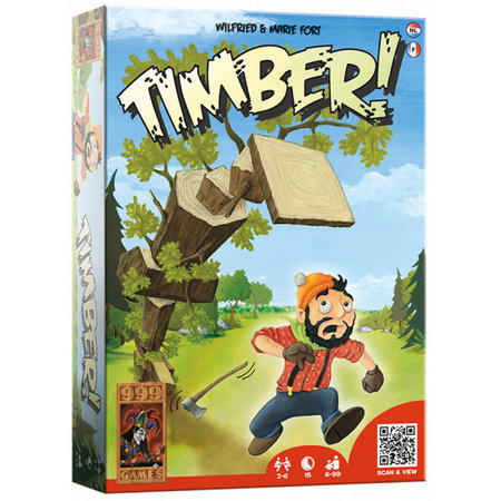 999-Games Timber!