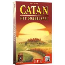 Kolonisten van Catan het Dobbelspel