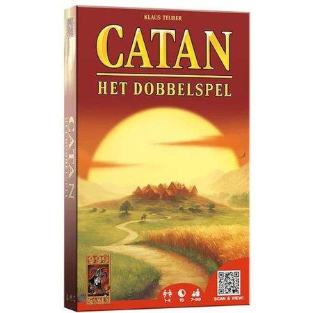 999-Games Catan het Dobbelspel