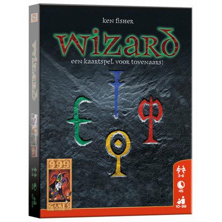 999-Games Wizard
