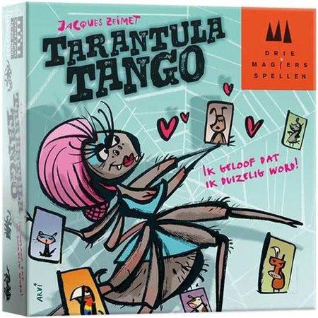 999-Games Tarantula Tango