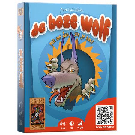 999-Games De Boze Wolf