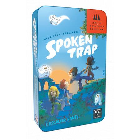 999-Games Spokentrap Tin