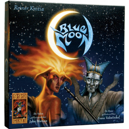 999-Games Blue Moon basisspel