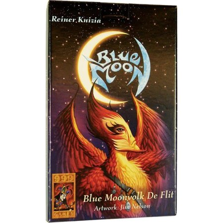 999-Games Blue Moon Flit Set 1