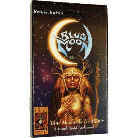 999-Games Blue Moon Mimix Set 2