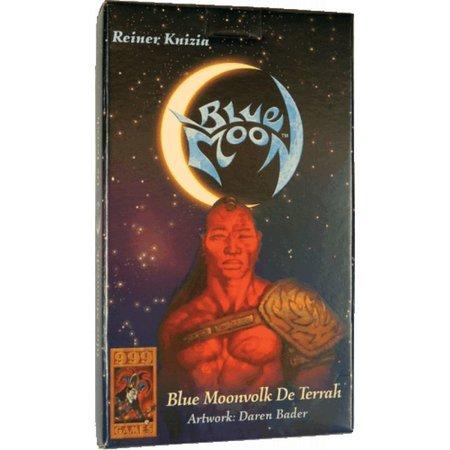 999-Games Blue Moon Terrah Set 4
