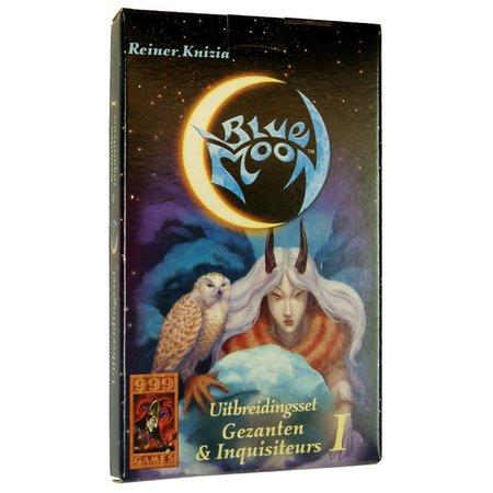 999-Games Blue Moon Gezanten & Inquisiteurs 1 Set 6