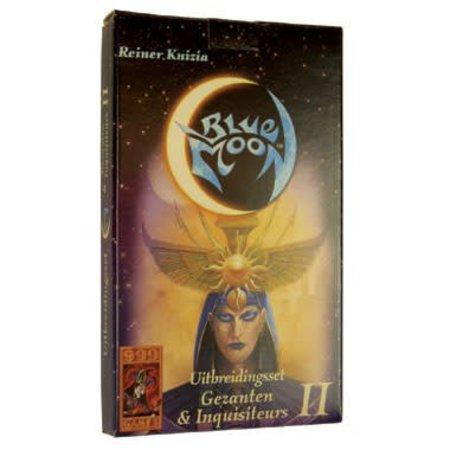 999-Games Blue Moon Gezanten & Inquisiteurs 2 Set 7
