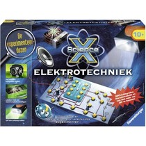 Science Elektrotechniek