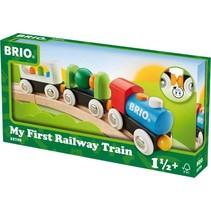 Brio: Mijn Eerste Trein