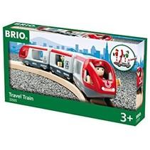 Brio: Travel Train