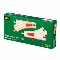 Brio Mechanische Wissel (2)