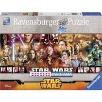 Star Wars Legenden (1000 Panorama)
