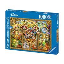 De Mooiste Disney Thema's (1000)