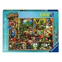 The Gardener's Cupboard (1000)