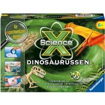 Science X Mini: Dinosaurussen