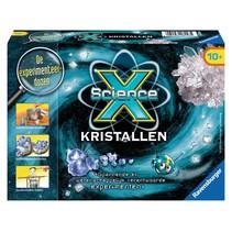 Science X Mini: Kristallen