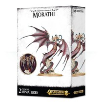 Daughters of Khaine: Morathi, The High Oracle of Khaine/the Shadow Queen