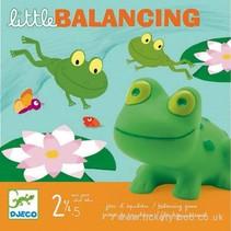 Little Balancing - Balancing Game