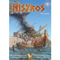 Nisyros (Zonnespel)