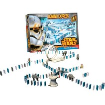 Domino Express: Star Wars Assault on Hoth