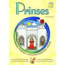 Zonnespel: Prinses